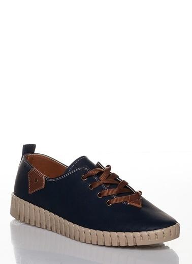 Efem Ayakkabı Lacivert